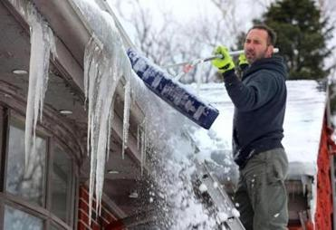 How To Advice On Wet Walls Ceilings The Boston Globe